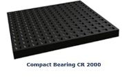 Compactlager CR2000 - 20 MPa