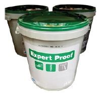 Expert Proof - 28 kg spand - 2,8-5,5 kg/m²