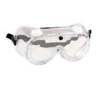 Goggles indirekte ventilation