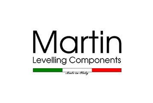 Martin Levelling Components